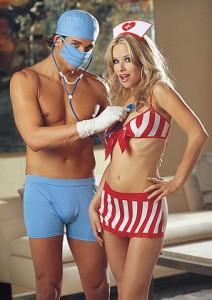 Doctors & Nurses