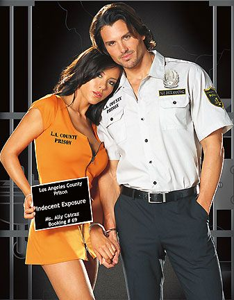 LA County Jail
